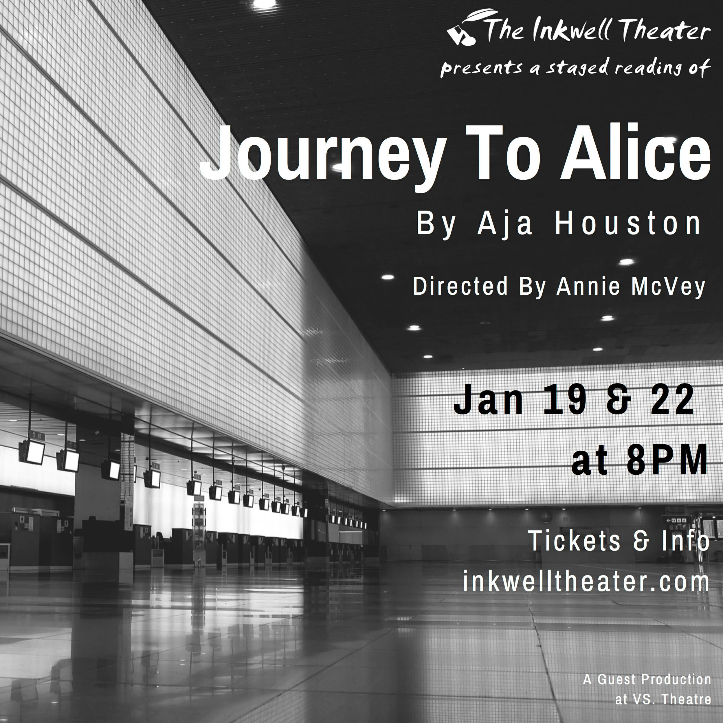 Journey to Alice