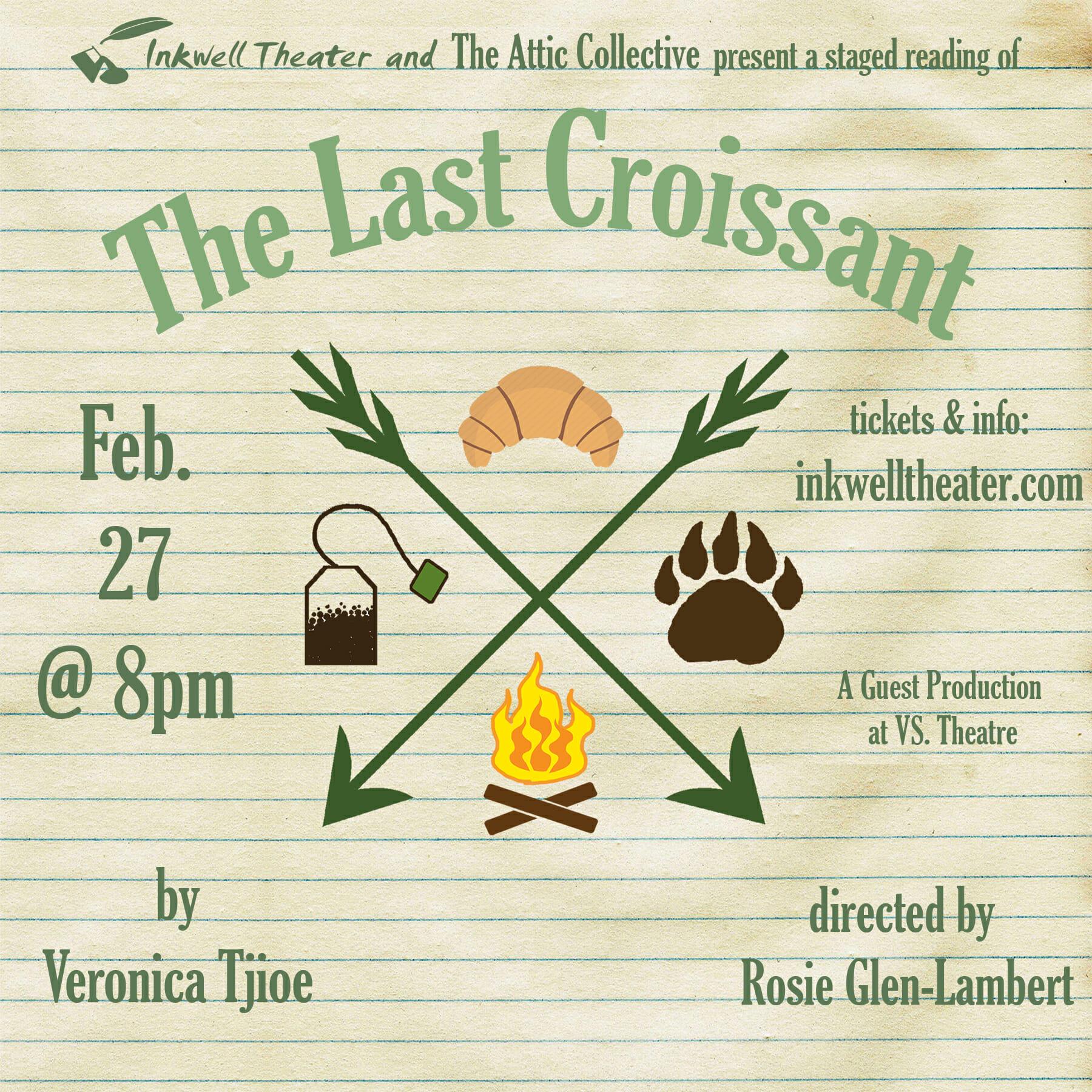The Last Croissant
