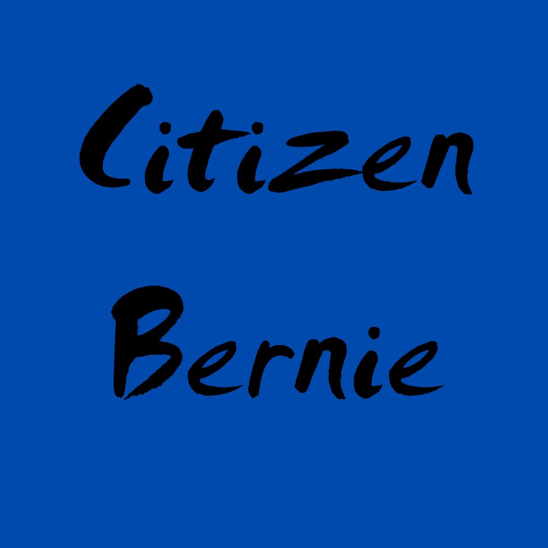 Citizen Bernie