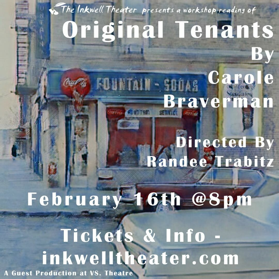 Original Tenants