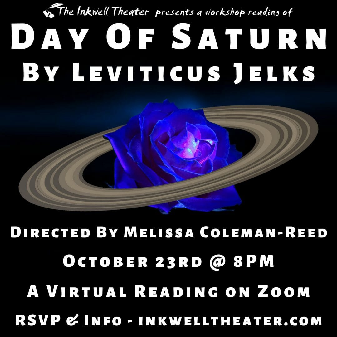 Day of Saturn - Virtual Reading