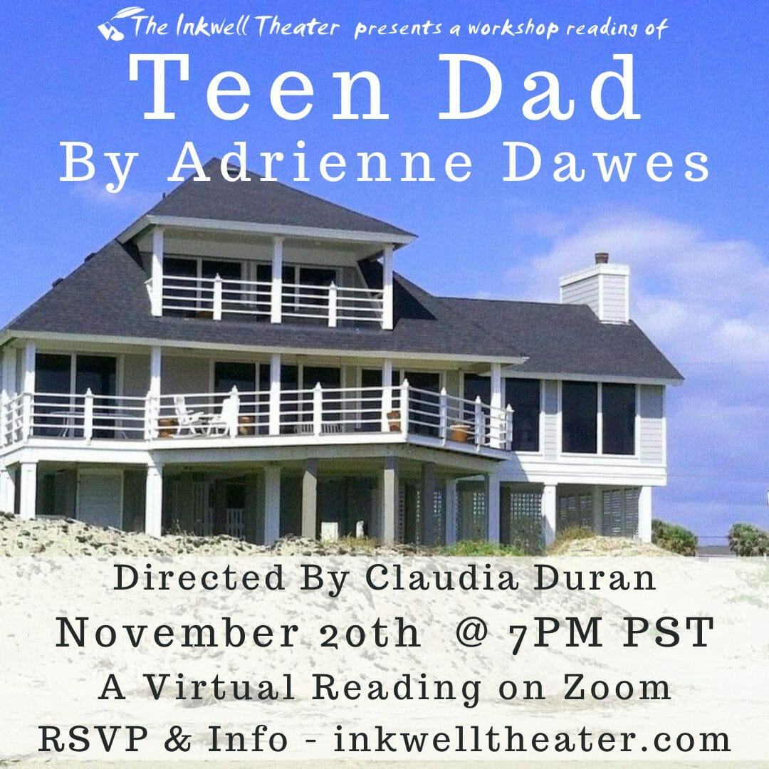 Read more about the article Teen Dad