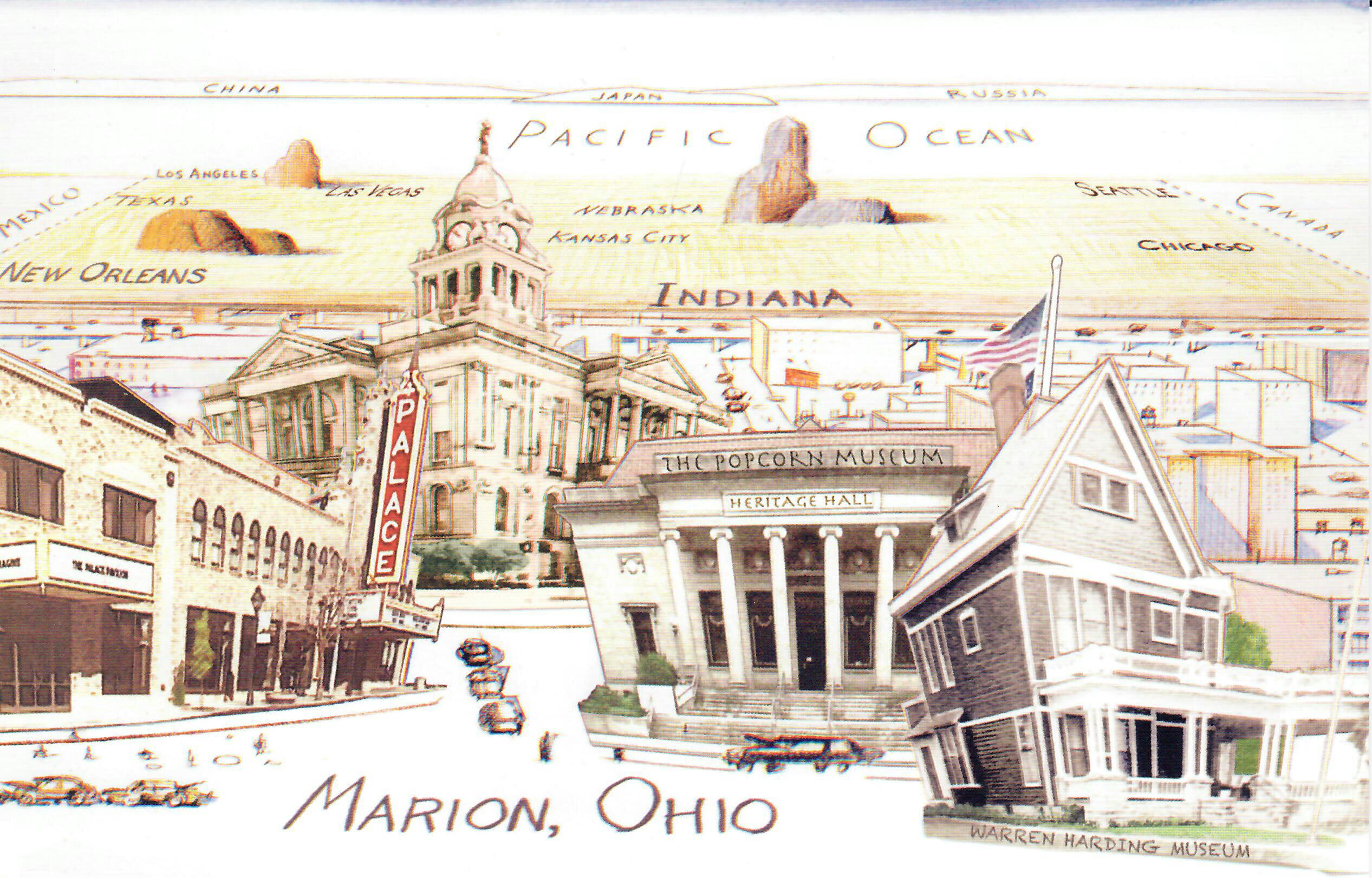 The Ohio 4th