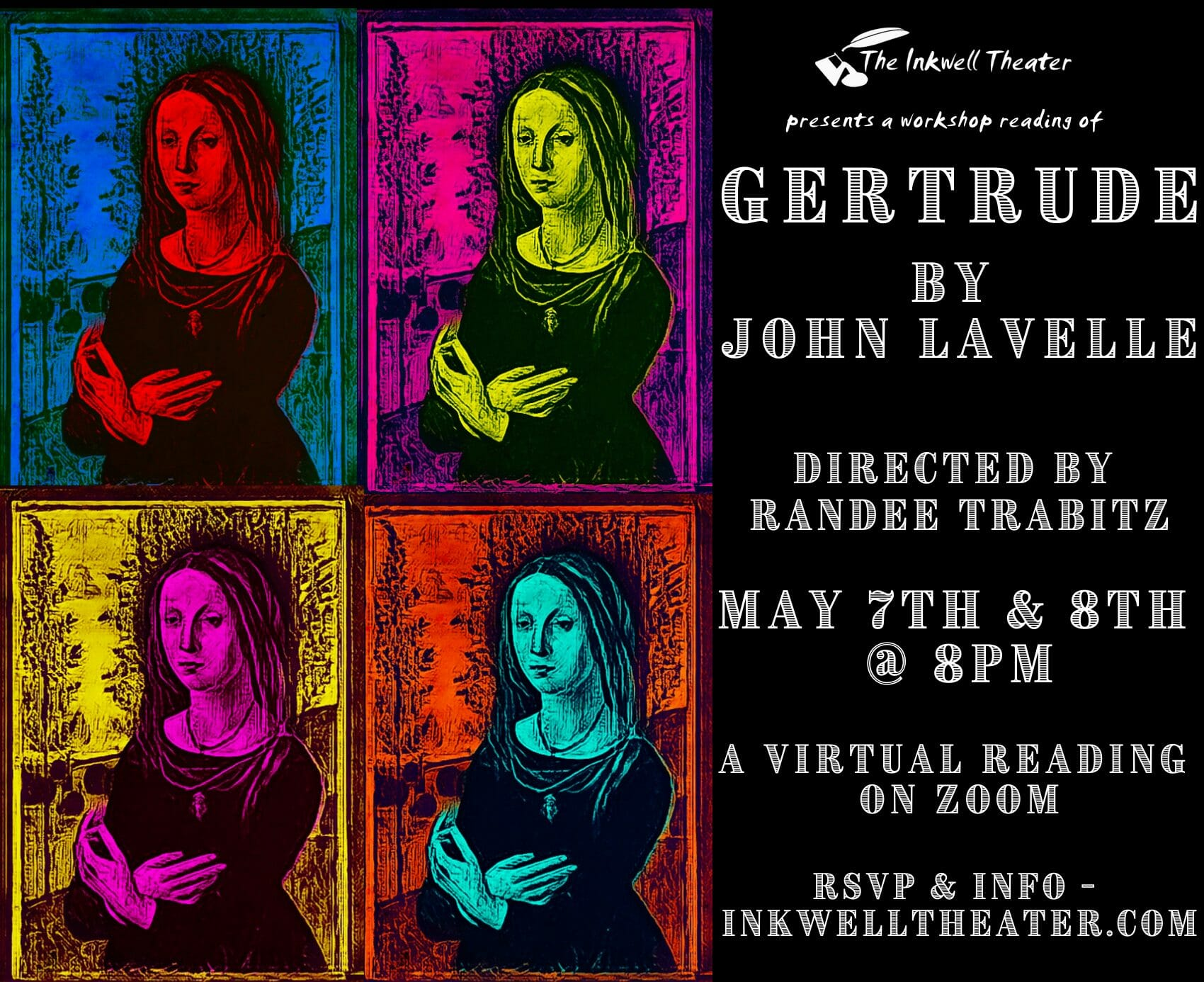 Virtual Gertrude